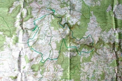 trail carte