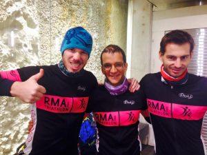 RMA Triathlon Paris