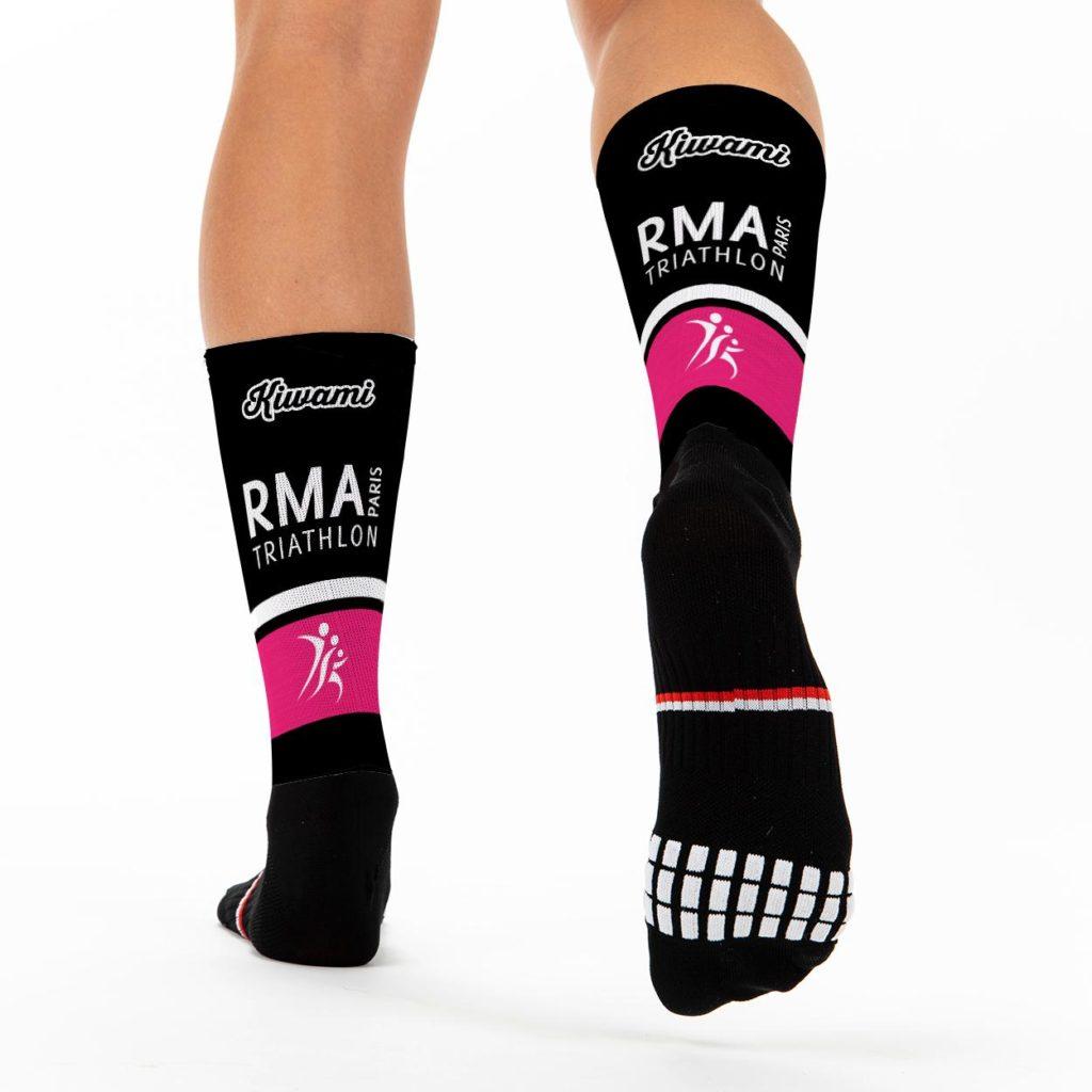 Chaussttes RMA Triathlon